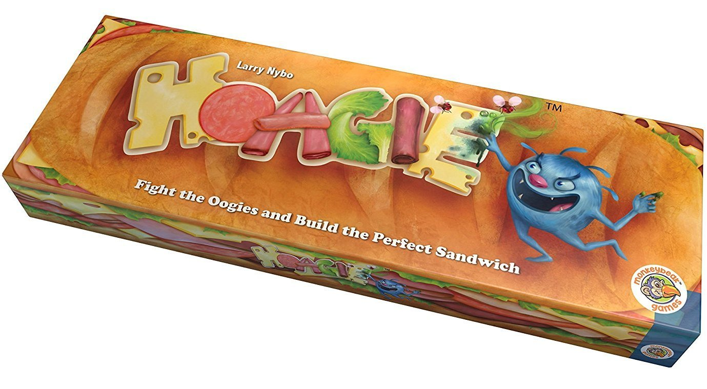 Amazoncom Quirky Engine Entertainment Hoagie A Goofy Kitchen