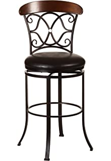 Best Of Powell Big and Tall Counter Stool