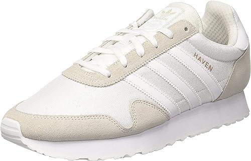 concierto Alicia teoría  adidas Haven, Zapatillas de Deporte Hombre: Amazon.es: Zapatos y  complementos