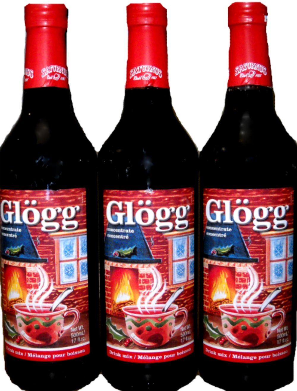 Glogg Text Search