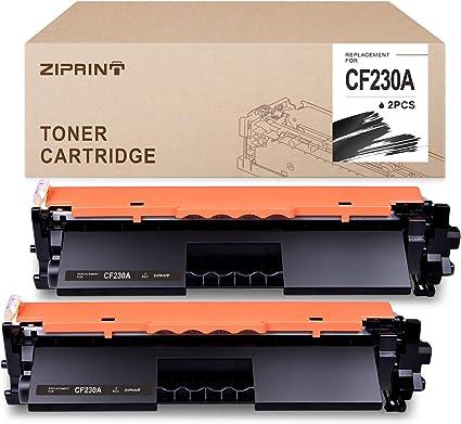 6PK CF230A 30A Toner Cartridge For HP LaserJet Pro M203 M203dn M227fdn M227fdw