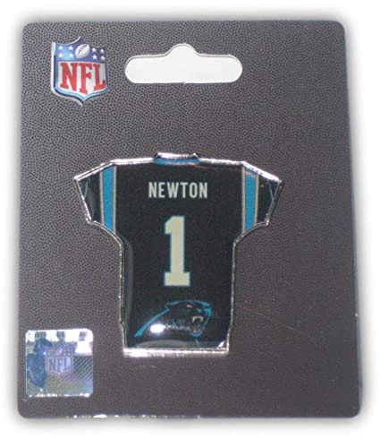 separation shoes 21681 12ad1 Amazon.com : aminco Cam Newton #1 Carolina Panthers Jersey ...