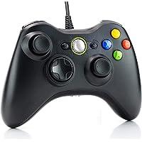xbox 360 mando, Gamepad, Controlador de Gamepad, Xbox 360 Controlador común para Windows XP, Android (TV box / smartphone / tablet)