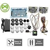 2 Joysticks DIY Kit Bundle Home Family Pandora's