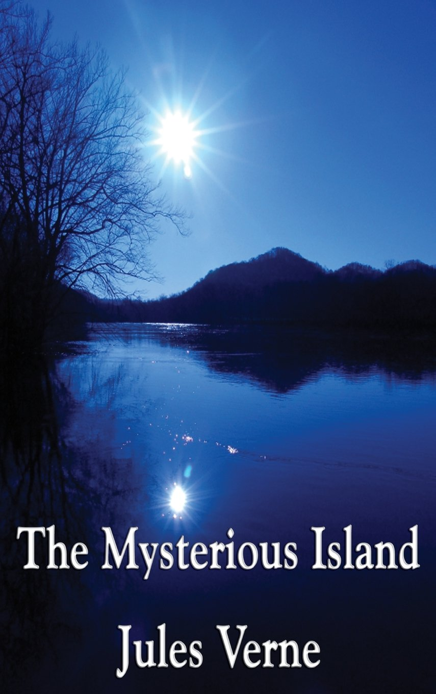 Download The Mysterious Island PDF