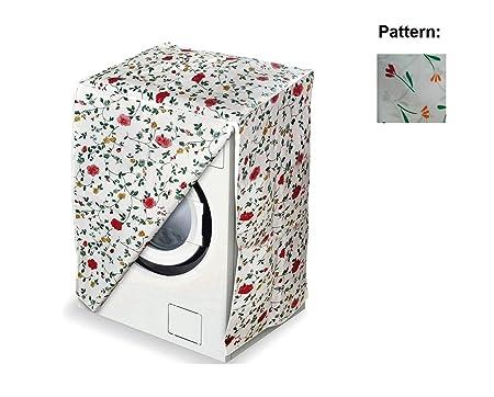 Ducomi® Turbo Wash – Funda para grandes electrodomésticos de baño ...