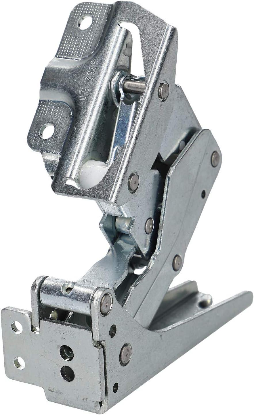 Genuine Draper 7 Patrón De Aluminio Pistola25342