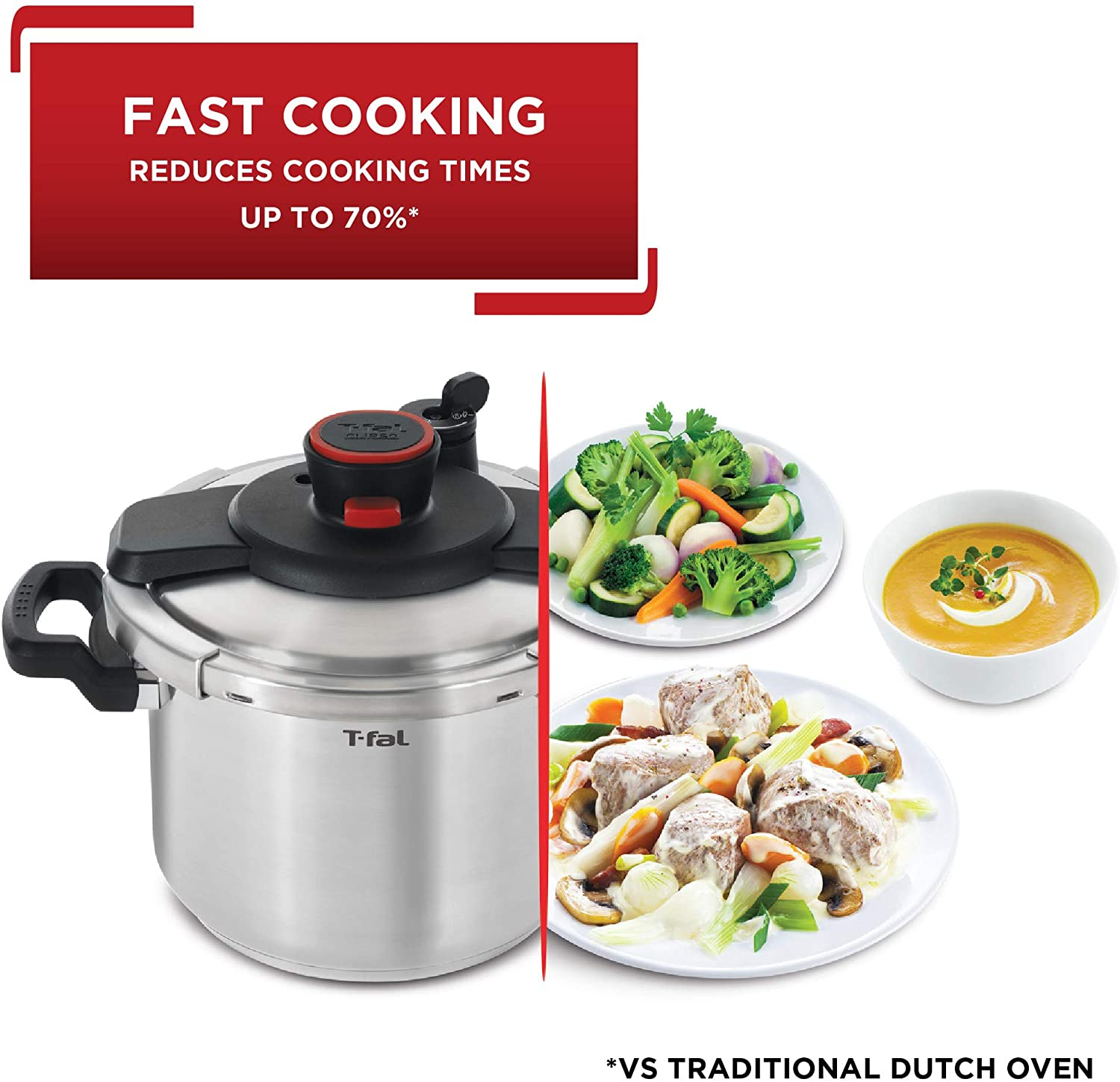 Electric Pressure Cooker Vs Stovetop Pressure Cooker