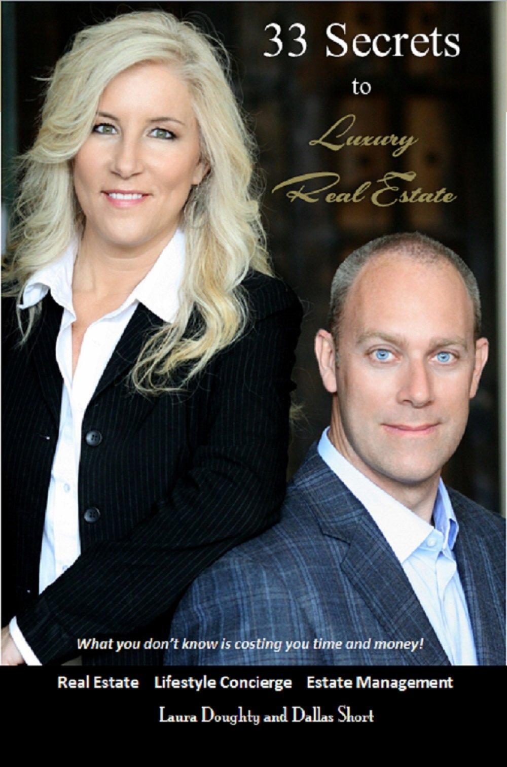 Read Online 33 Secrets to Luxury Real Estate pdf epub