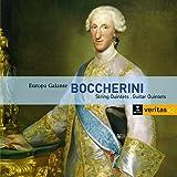 Bocherini : Quintettes à cordes - Quintettes avec guitare