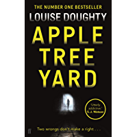 Apple Tree Yard (English Edition)