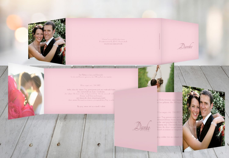 Kartenparadies Danksagung für Hochzeitsgeschenke Hochzeit Danke 3 Liebesmoment, hochwertige Danksagungskarte Hochzeitsglückwünsche inklusive Umschläge   20 Karten - (Format  215x105 mm) Farbe  Hellbraun B01NBX90NQ | Erschwinglich  | S