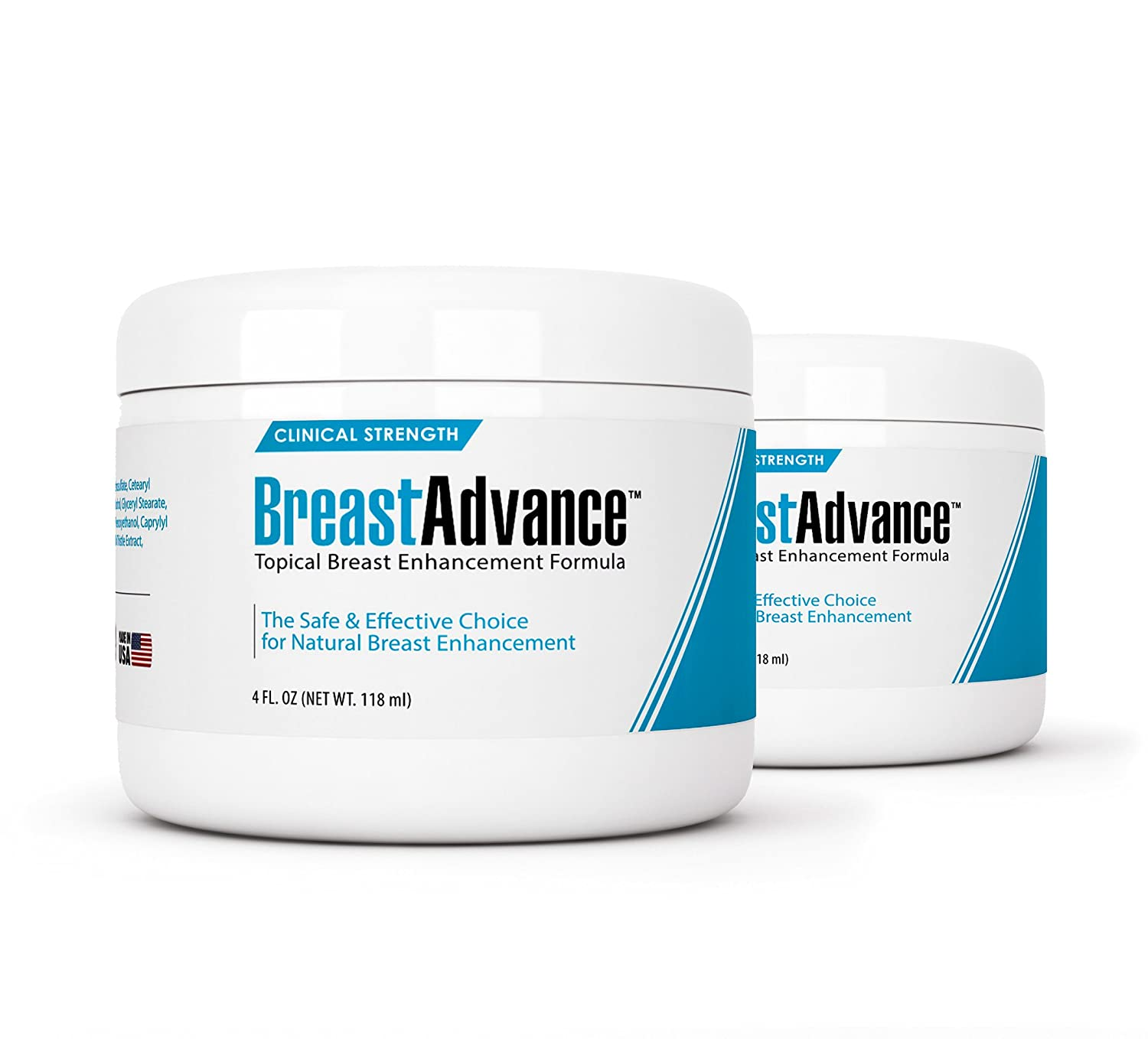 Breast augmentation is effective and safe