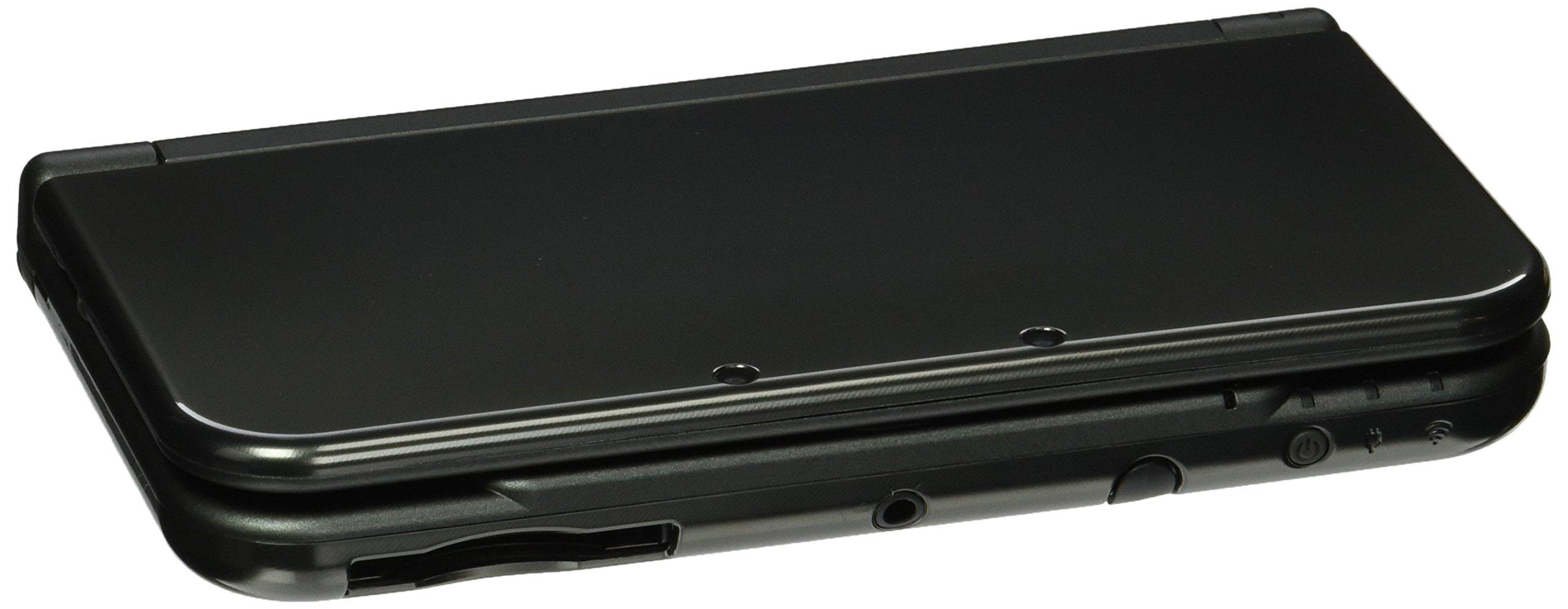 Nintendo New 3DS XL - Black by Nintendo (Image #4)