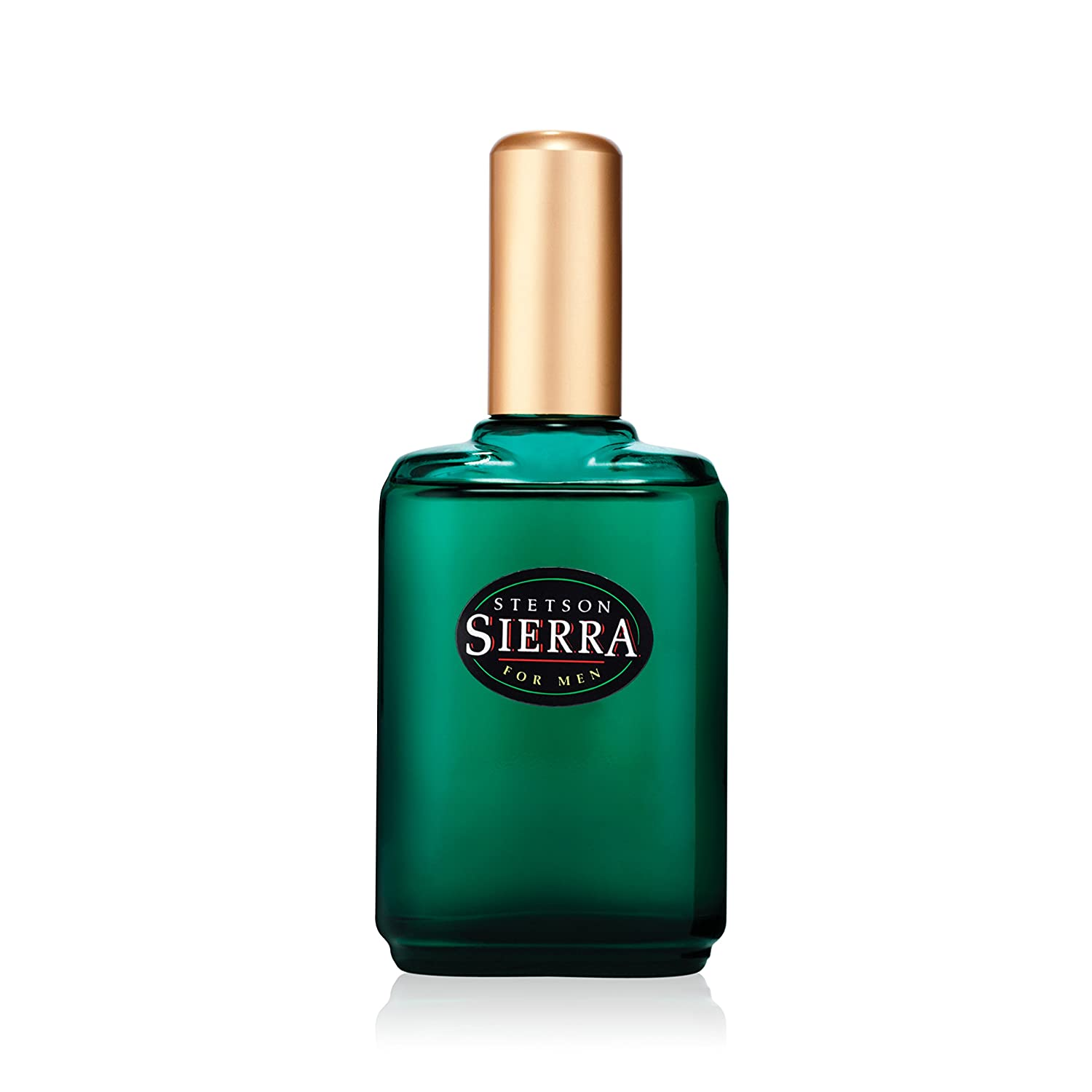 Stetson Sierra Cologne Spray by Stetson, 1.5 Fluid Ounce Coty Beauty Hazmat ST215M