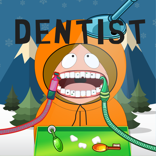 four boys Dentist free (Park South Games)