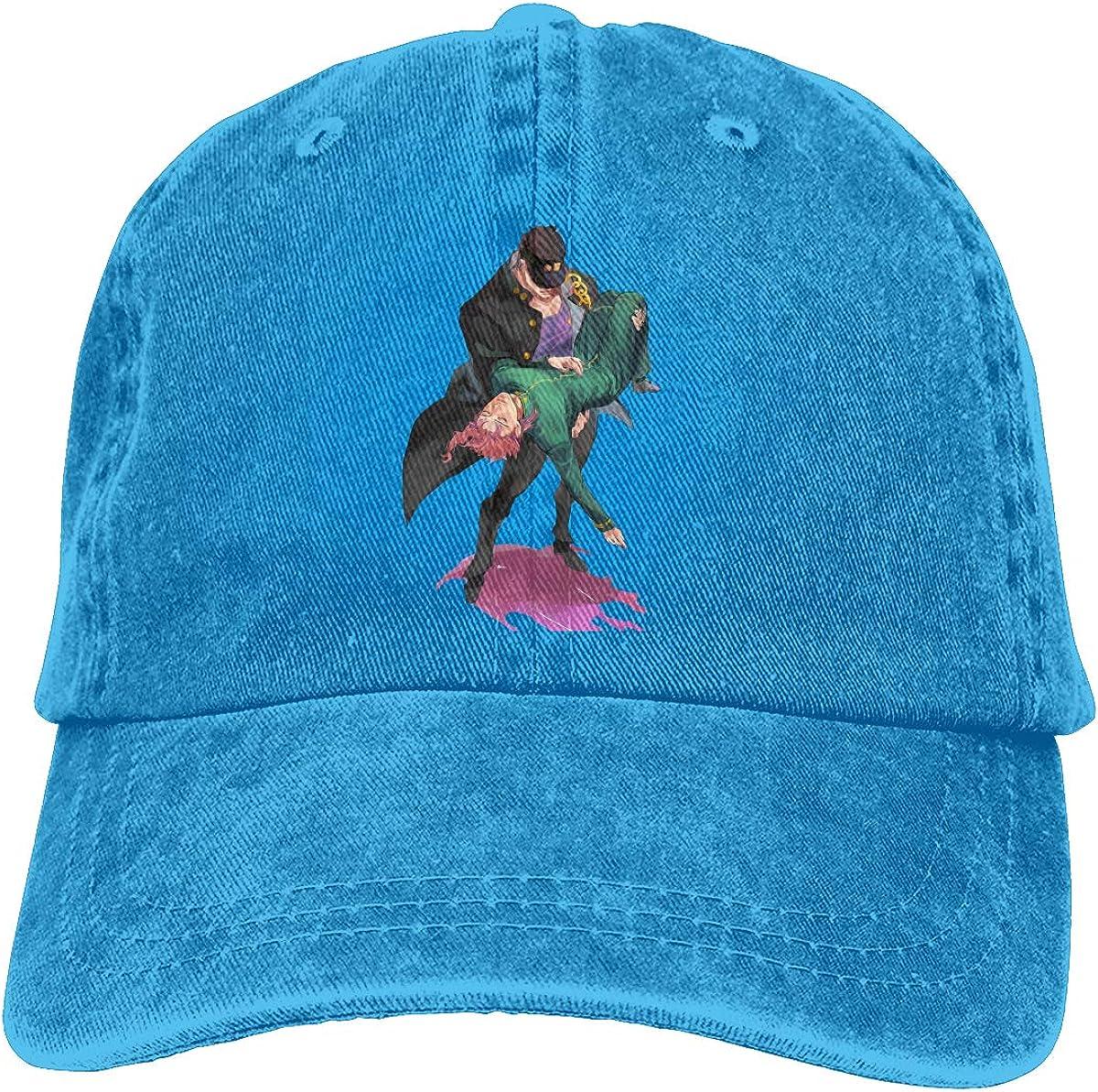 Govt Mule Unisex Popular Casquette Hat Vintage Adjustable Music Band Baseball Caps Black