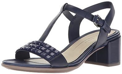 4c9ed6db7e50 ECCO Women s Women s Shape Studded Dress Sandal
