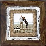 Amazon Com Arttoframes Collage Photo Frame Single Mat
