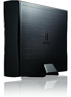 Amazon.com: Iomega Prestige 1 TB USB 2.0 Desktop External ...