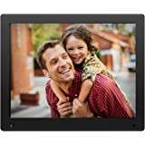 NIX Advance- 15 inch Digital Photo & HD Video (720p) Frame with Motion