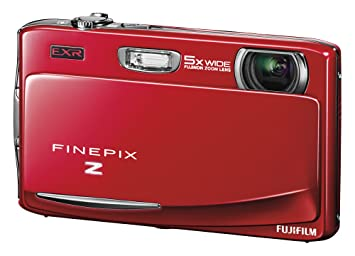 Fujifilm FinePix Z950EXR Camera Drivers for Windows