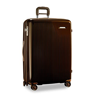 Briggs & Riley Sympatico-Hardside CX Expandable Large Checked Spinner Luggage