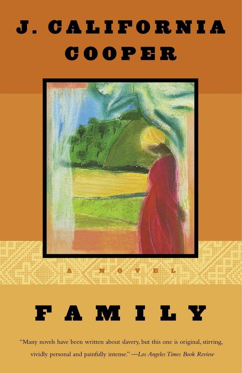 Amazon.com: Family: 9780385411721: Cooper, J. California: Books