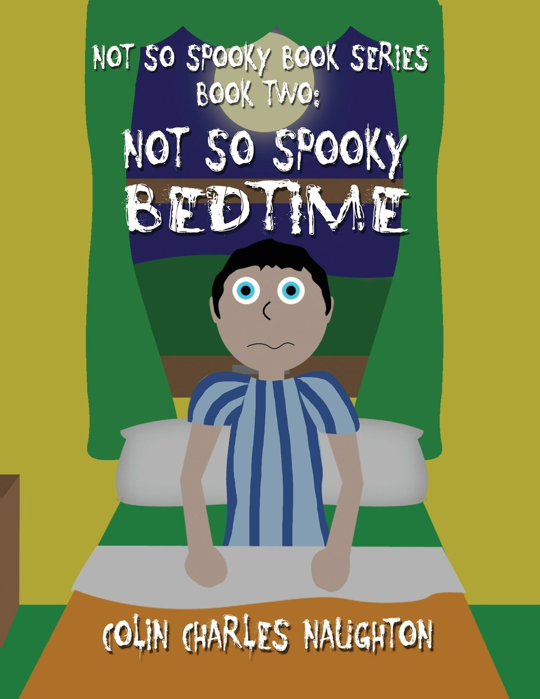Download Not So Spooky Book Series: Book Two: Not So Spooky Bedtime ebook