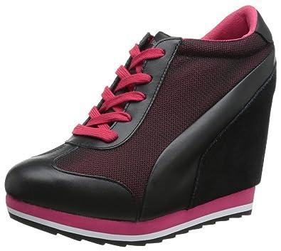 cd146ac78e5aee Puma Women s Madeira Winter Lace-Up Fashion Sneaker