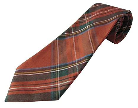 Ingles Buchan - Corbata - para hombre Multicolor Antique Stewart ...