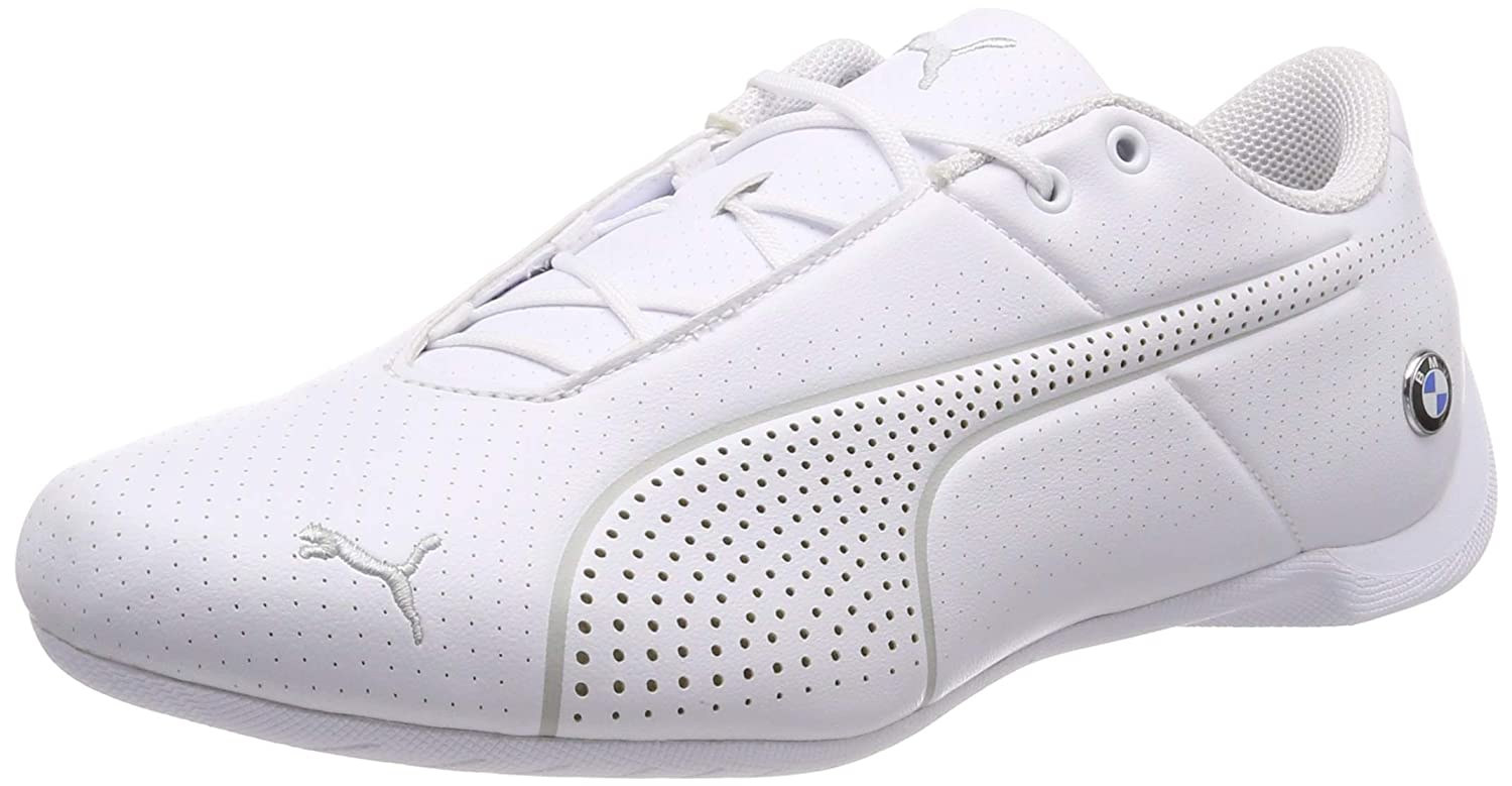 TALLA 40 EU. Puma BMW MMS Future Cat Ultra, Zapatillas Unisex Adulto