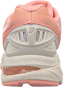 Asics Gel-Nimbus 20 SP, Zapatillas de Running para Mujer, Naranja ...