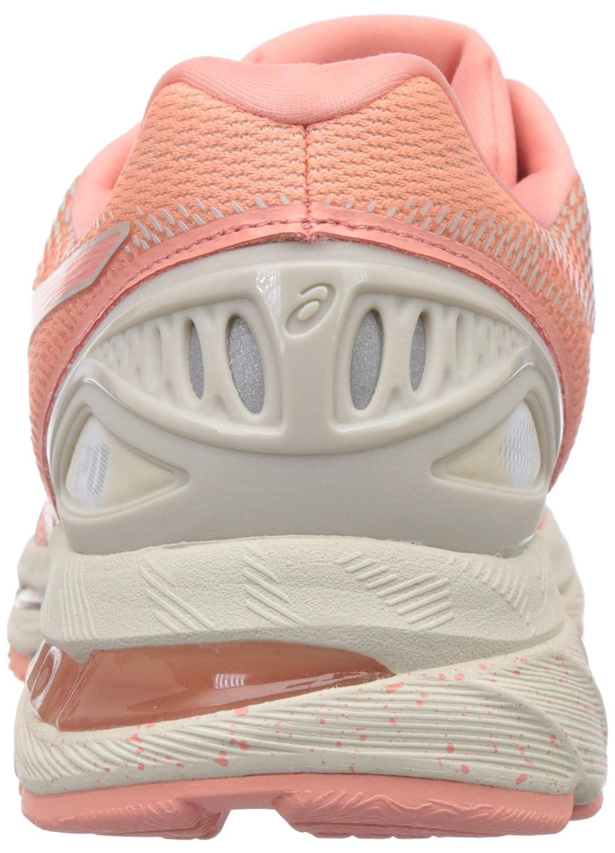 Asics Gel-Nimbus 20 SP, Zapatillas de Running para Mujer, Naranja Korall Braun Korall Braun, 40.5 EU: Amazon.es: Zapatos y complementos