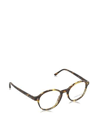 Giorgio Armani Montures de lunettes Pour Homme 7004 - 5011  Matte Tortoise  - 51mm 97c9b4a97762