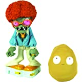 Plants vs Zombies Figures 3 Disco Zombie with Walnut