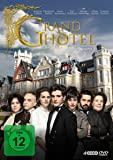 grand hotel staffel 1 4 dvds yon gonz lez. Black Bedroom Furniture Sets. Home Design Ideas