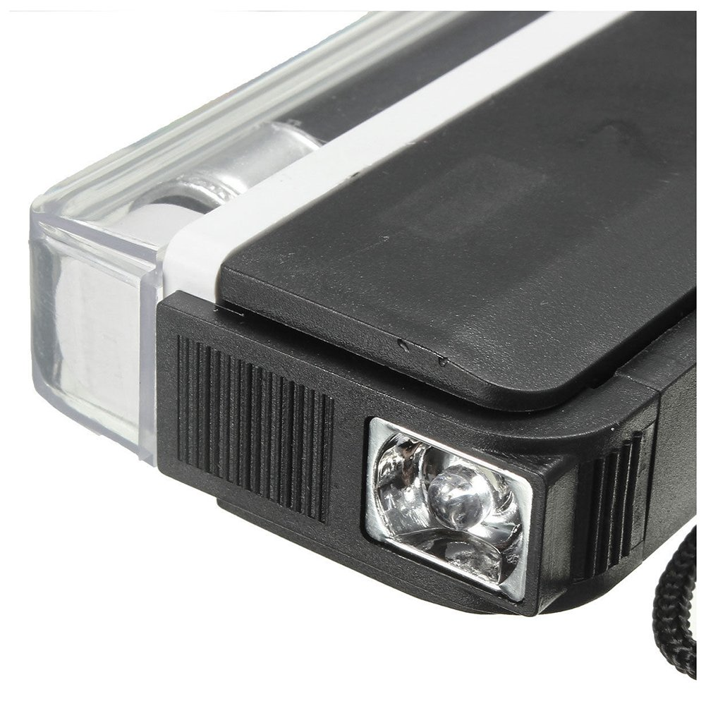 R TOOGOO UV Blacklight Glow Black Light Ultra Violet Pet Urine Stain Detector Effects