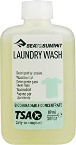 Sea To Summit Trek & Travel Liquid Laundry Wash (3 Ounce /89 ml)