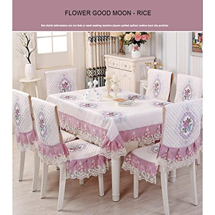 Image Unavailable Not Available For Color MISSKERVINFENDRIYUN YY4 Floral Pattern Dining Chair Cushion