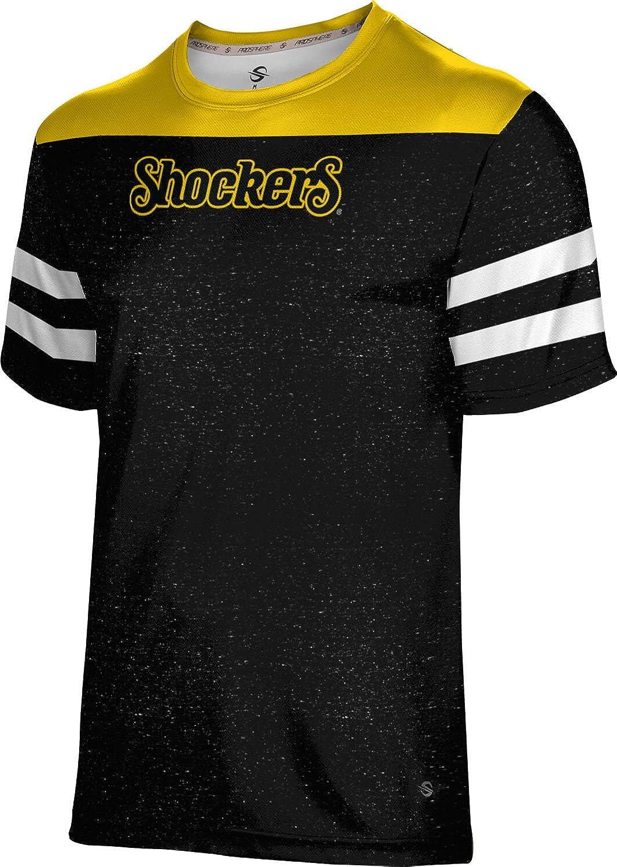 ProSphere Wichita State University Boys Performance T-Shirt Game Time