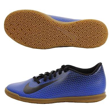 0f9b465df6b6b Nike Men's Bravata Ii Ic Futsal Shoes: Amazon.co.uk: Shoes & Bags
