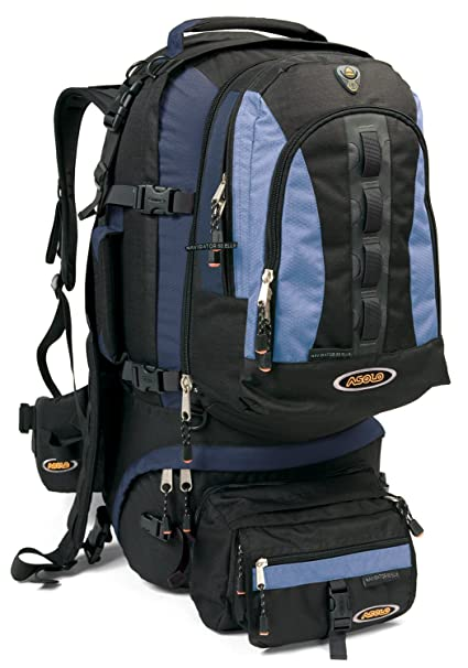 mochila mujer navigator