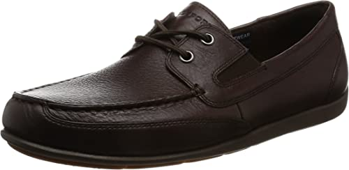 TALLA 7 UK. Rockport H79751, Mocasines Hombre