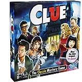 Hasbro Clue Game (Amazon Exclusive)