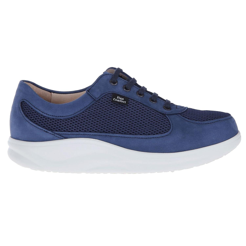 Finn Comfort Womens 2922 Columbia Nubuck Shoes B01CTB2IWA