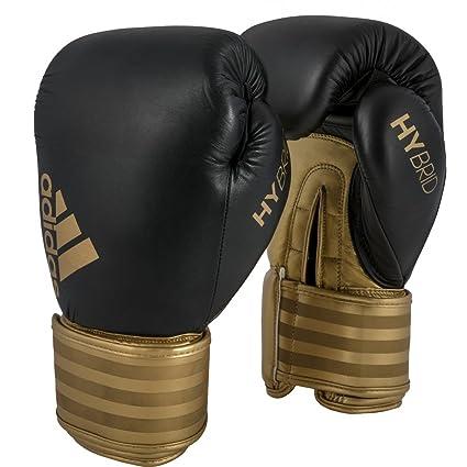 adidas Hybrid 200 Boxhandschuhe: : Sport & Freizeit