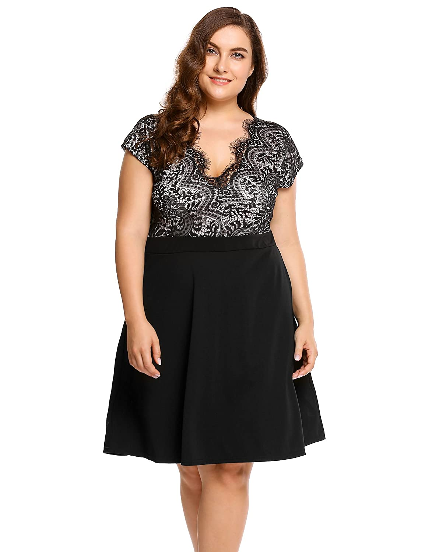 3c6aca6d75 Top 10 wholesale Dark Skater Dress - Chinabrands.com