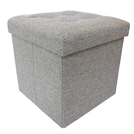 Miraculous Berry Ave Storage Ottoman Square Folding Storage Ottoman Padded Fabric Storage Stool With Lid Comfortable Ottoman Foot Rest Stool Measures 38 Forskolin Free Trial Chair Design Images Forskolin Free Trialorg