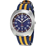 Seiko Montre les Hommes Seiko 5 Sports Retro Automatic Limited Edition SRPA91K1